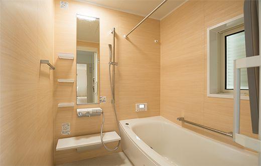 浴室・バスルームのリフォーム